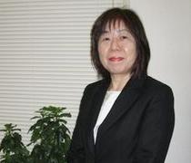 田中千恵子